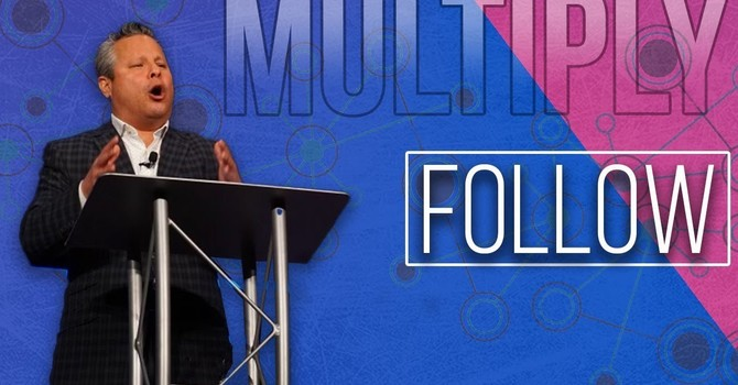Follow | Pastor Tim Zuniga