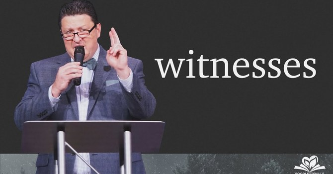 Witnesses | Tim Greene