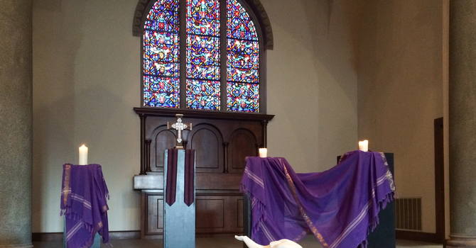 Worship Commission