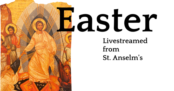 Easter 2021 image