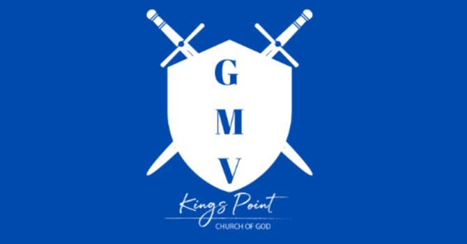 Godly Men of Vision