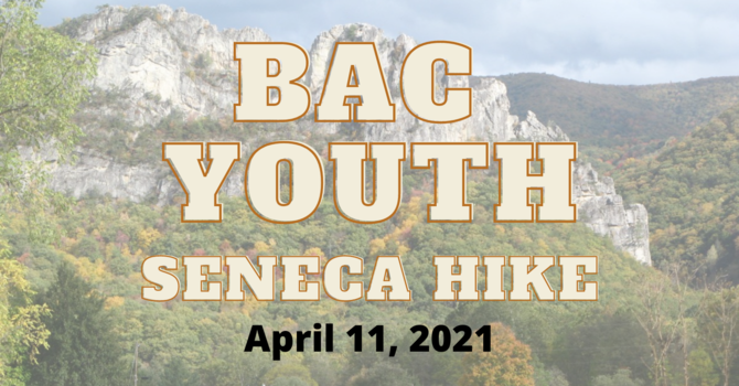 BAC Youth Seneca Rocks