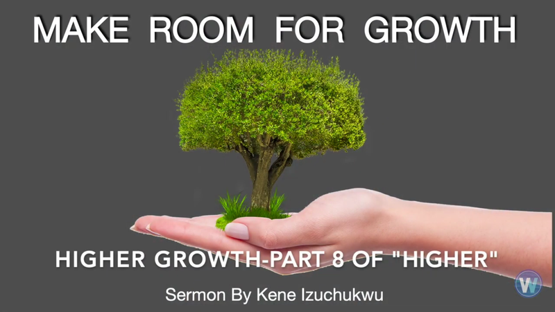 Higher Growth