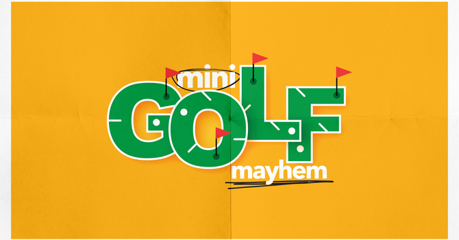 Mini-Golf Mayhem
