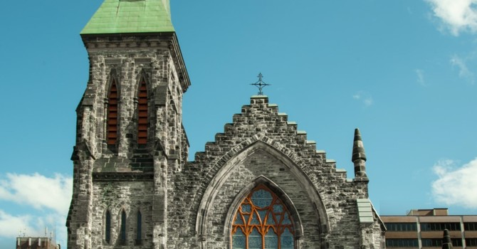 Visit the Cathedral