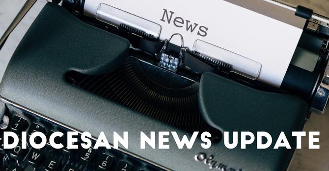 Diocesan News Updates image