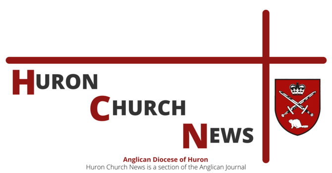 NEW! Huron Church News for January 2021 now available!