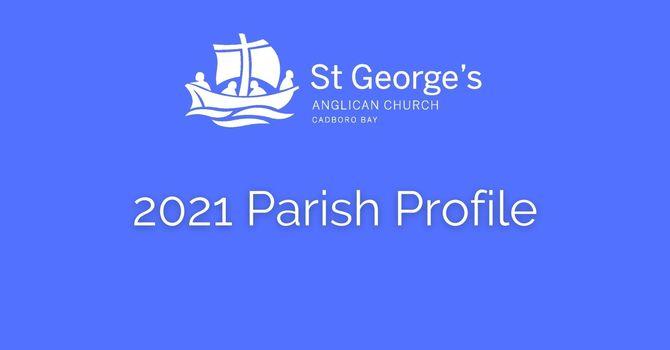 Parish Profile is Complete! image