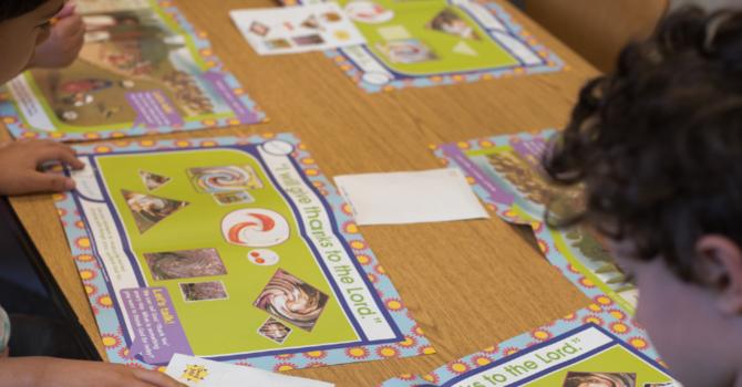Children's Nurture Commission