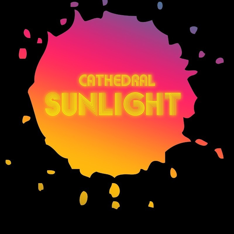 Cathedral Sunlight, March 21, 2021