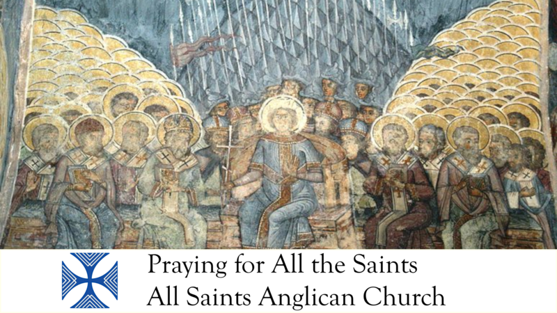 Cochrane Prayer Night March 24, 2021