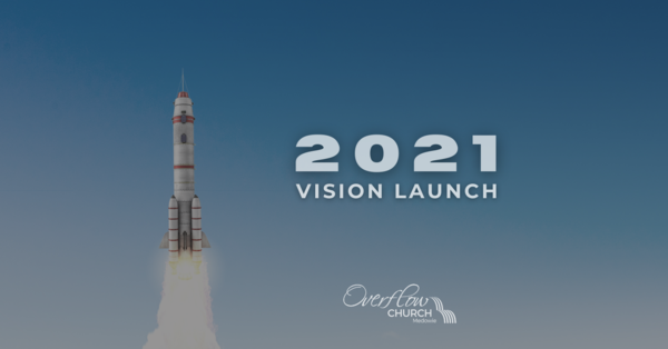 2021 Overflow Vision