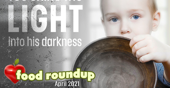 Food Roundup for Baptist Children's Homes of NC
