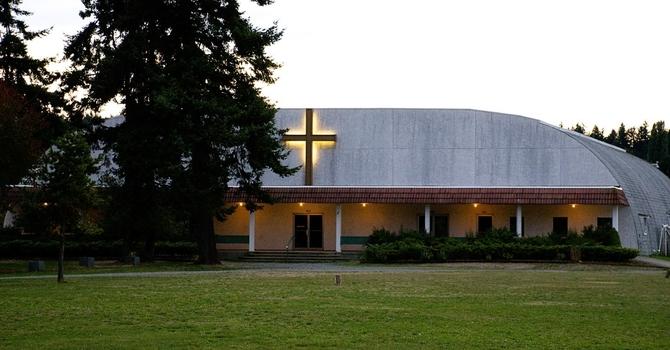 Nanoose Bay Pentecostal Camp Society  image