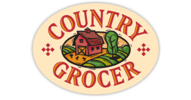 Country Grocer Save A Tape Program image