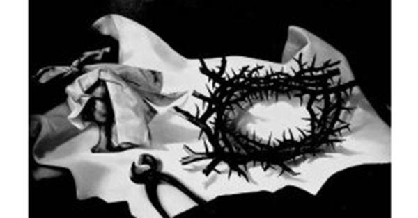 A Commemoration of Jesus' Passion and Death