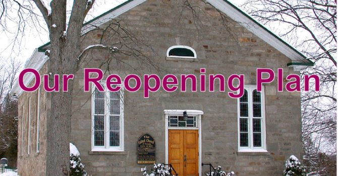 Our Reopening Plan image