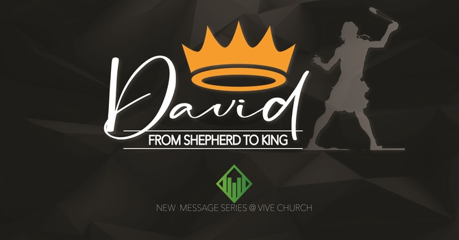 DAVID - A LIFE OF WORSHIP
