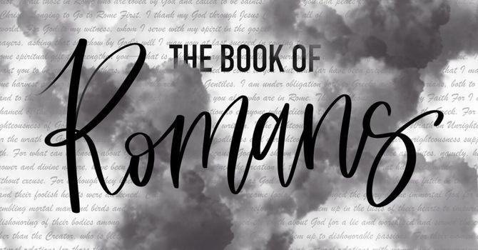Romans 13:8-14