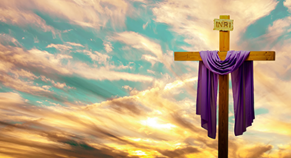 A Holy Week and Easter Edition of our Newsletter
