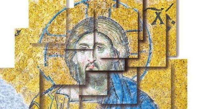 Christ revealed in Jesus - Christ revealed in us