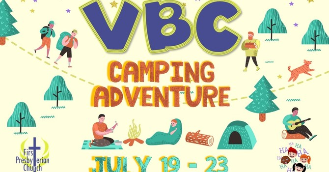 VBC 2021 - Mark your Calendars image