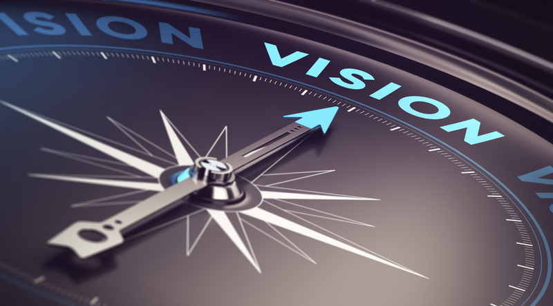 VISION:  Where Are We Headed?