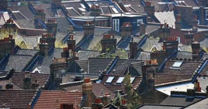 Archbishops of Canterbury and York Issue Landmark Report on Housing Crisis image
