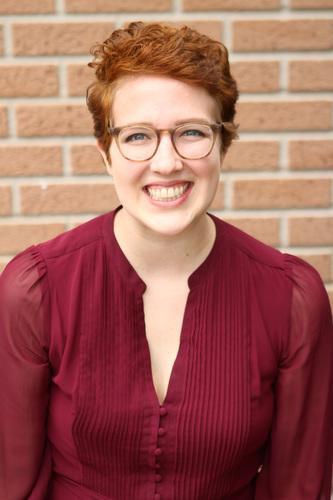 Kate Lawson-Hedger