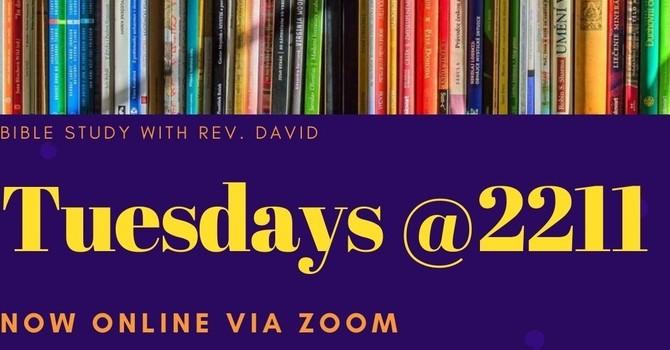 Tuesdays @ 2211
