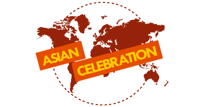 Asian International Celebration