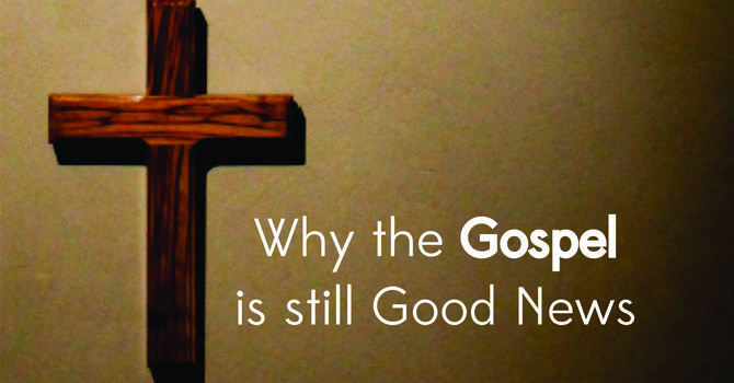 The Good News of Belonging