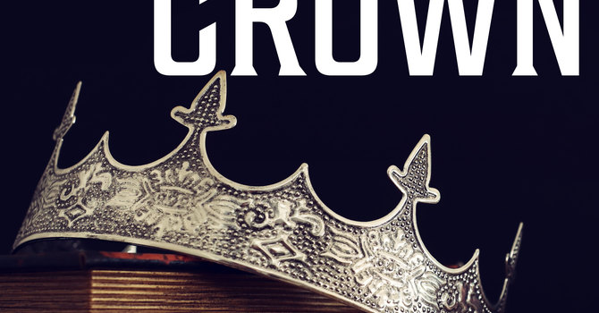 The Crown - Guest Speaker, Larry Pool