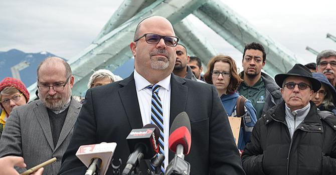 Multi-Faith Call To Action Regarding US Travel Ban image