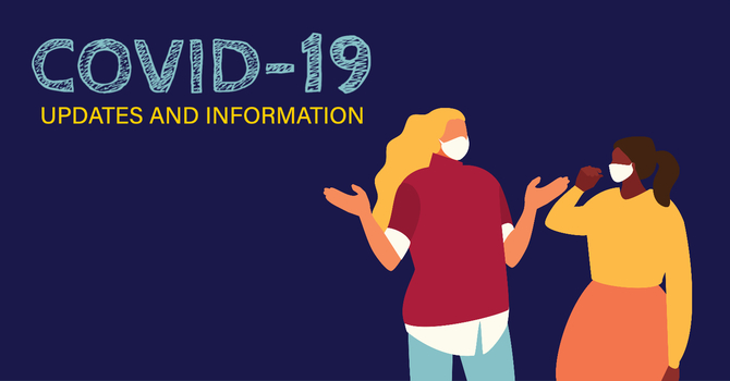 COVID Updates image