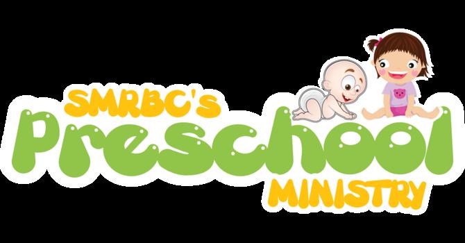 SMRBC Adds An 11:00 Preschool Option image