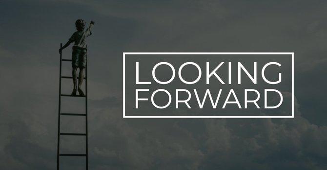 Looking Forward image