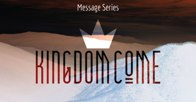 AM Service/ The Priority of the Kingdom