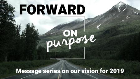 Forward On Purpose