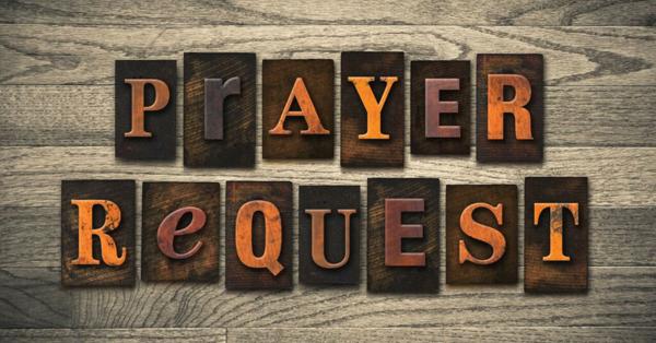 Pray for Calvary Chapel Newnan