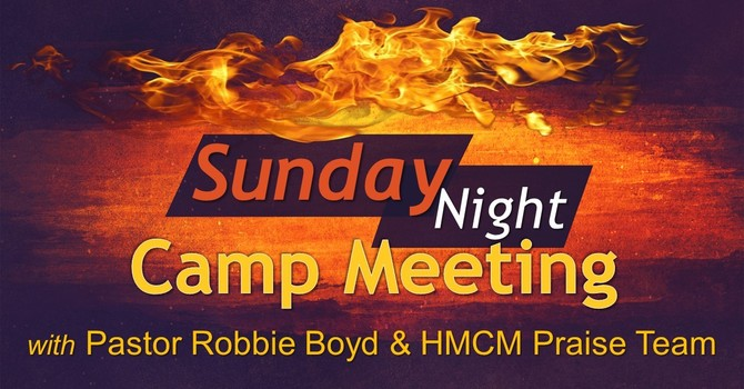 Focusing On Our Foundation with Pastor Robbie Boyd