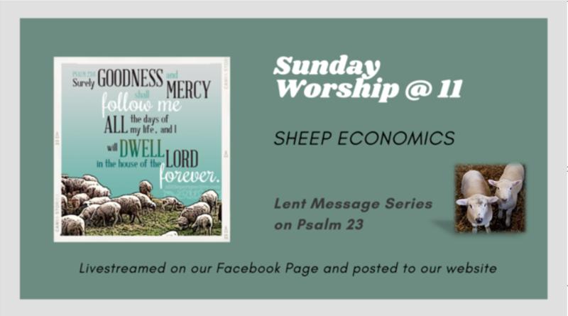 Sheep Economics
