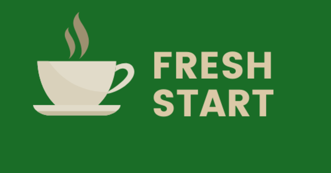 Fresh Start Service