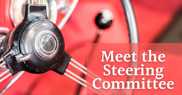 Meet the Steering Committee