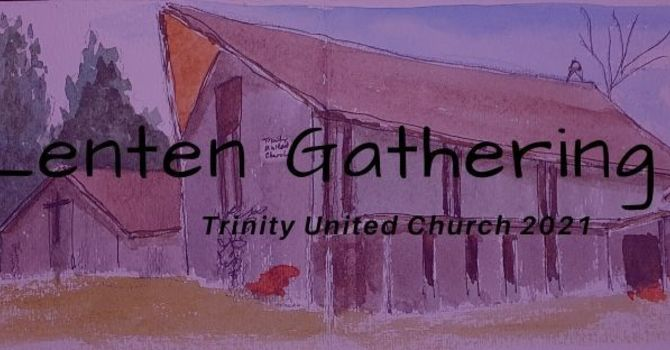 Sunday Gathering - March 28 image