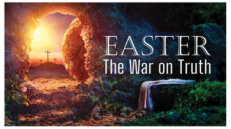 Easter Series 2021 *