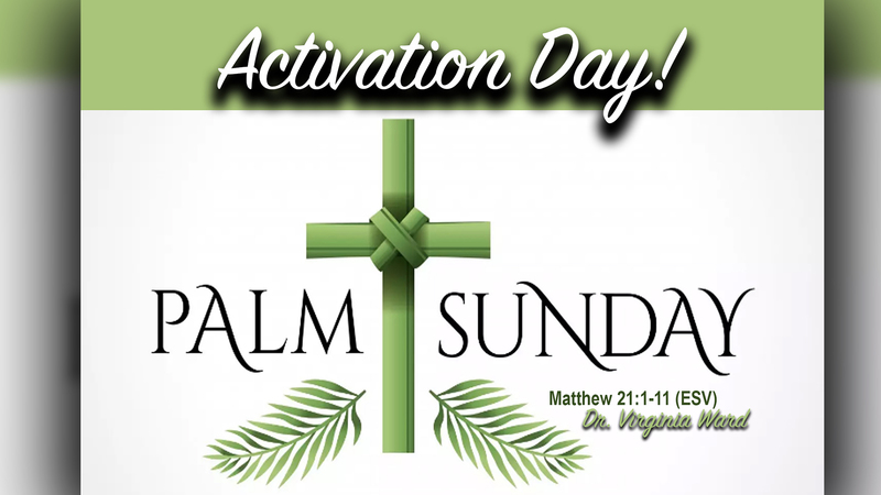 Activation Day!