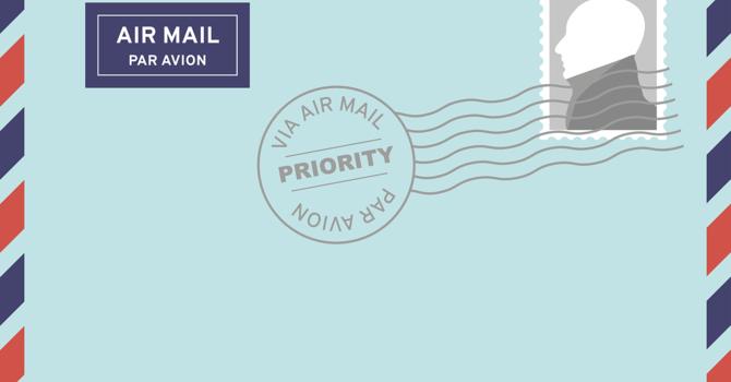 You've got mail image