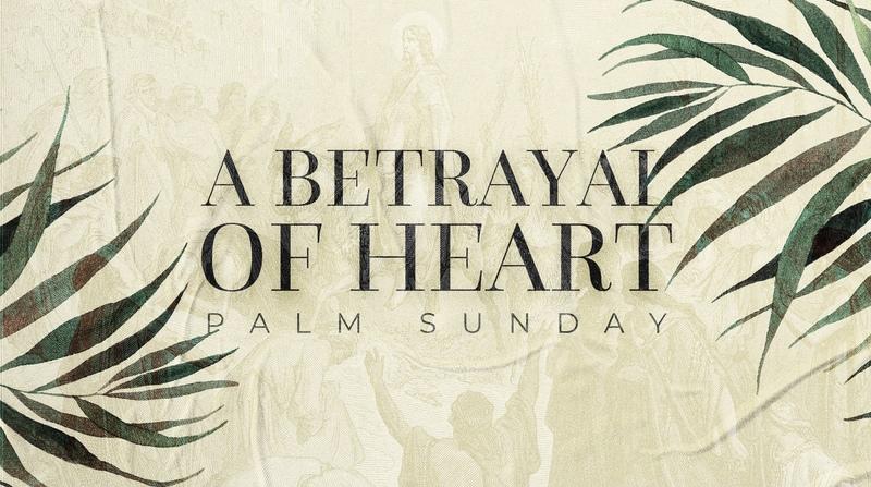 A Betrayal of Heart