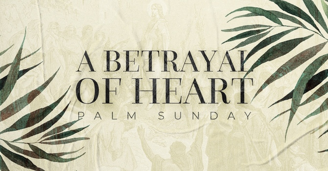 A Betrayal of Heart